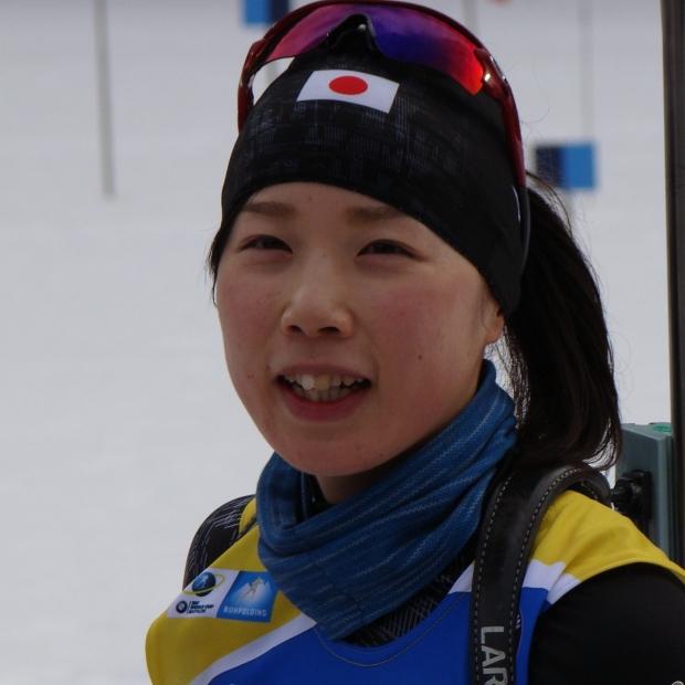 Fuyuko Tachizaki